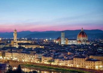 6 napos körutazás Olaszországban Róma, Firenze és Velence felfedezésével, busszal, reggelivel