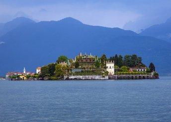 5 napos kirándulás a Dolomitokban és az észak-olasz tóvidéken, busszal, reggelivel, 3*-os szállásokkal