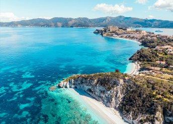 6 napos nyaralás Toszkánában és Elba-szigeten, buszos utazással, reggelivel, 3*-os szállásokkal