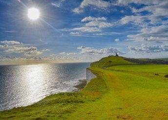 Látogatás a vidéki Angliába, buszos utazással, idegenvezetéssel