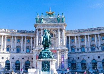 3 napos kastélytúra Burgenlandban, buszos utazással, reggelivel, 3*-os szállással, idegenvezetéssel