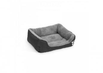 Kutyafekhely - 'S' méret - 42 x 32 cm - fekete