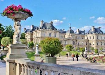 6 nap Párizsban és a Loire-menti kastélyoknál, buszos utazással, reggelivel, idegenvezetéssel