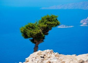 7 napos körutazás Görögország antik csodáinak nyomában, busszal, reggelivel, idegenvezetéssel