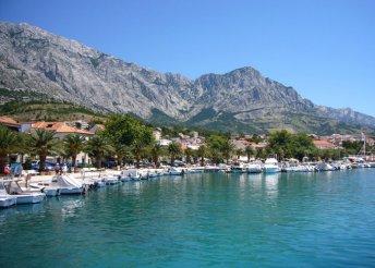 4 napos nyaralás az Adriai-tengernél, a Kvarner-öbölben, buszos utazással