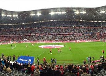 Buszos utazás a Németország-Magyarország Európa-bajnoki labdarúgó mérkőzésre, Münchenbe, idegenvezetéssel