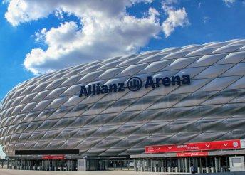 Buszos utazás a Németország-Magyarország Eb-meccsre, Münchenbe, 1 éjszaka szállással