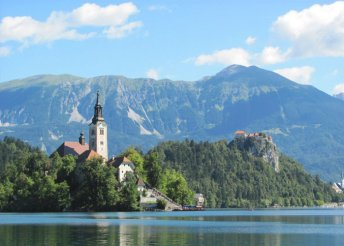 8 napos kirándulás Szlovéniában, busszal, reggelivel, 3*-os szállással, idegenvezetéssel