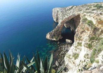8 napos körutazás Szicílián és Máltán, repülőjeggyel, illetékkel, reggelivel, 4*-os szállásokkal