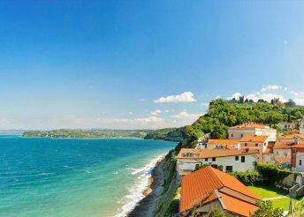 3 napos körutazás Szlovéniában, busszal, reggelivel, 3*-os szállással, idegenvezetéssel