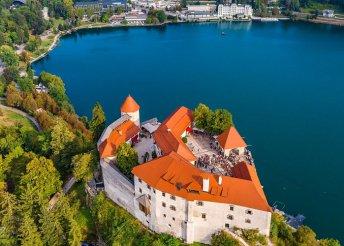 5 nap Szlovéniában, busszal, reggelivel, 3*-os szállással, idegenvezetéssel, Pünkösdkor is