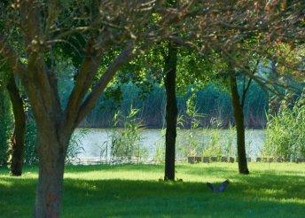 3, 4 vagy 5 napos nyaralás a természetközeli Hercegasszony Birtokon, Mezőtúron, reggelivel, wellness használattal