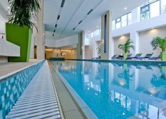 3 napos wellness 2 főre a herceghalmi ABACUS Business & Wellness**** Hotelben, félpanzióval