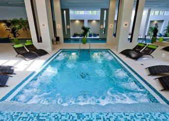 3 napos romantikus wellness 2 főre a herceghalmi ABACUS Business & Wellness**** Hotelben