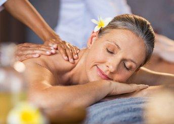 Senior akció Harkányban – Wellness akár 7 napon át 2 főre a Thermal Hotel Harkányban