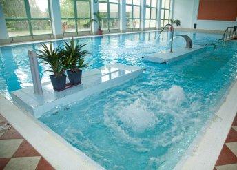 Pihenés és wellness akár 8 napon át a Thermal Hotel Harkányban, all inclusive ellátással, nyáron is