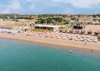 8 napos nyaralás Antalyában, a Laren Business*** Hotelben, reggelivel, repülőjeggyel, illetékkel