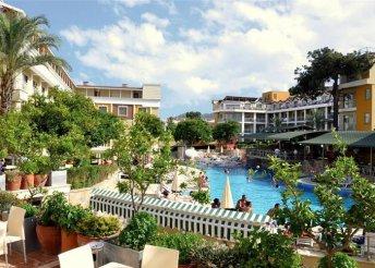 8 napos nyaralás a török riviérán, Kemerben, a Tu Casa Gelidonya**** Hotelben