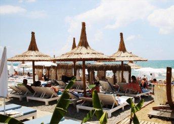 8 napos nyaralás a török riviérán, Sidében, a Kervan Hotelben***, all inclusive ellátással