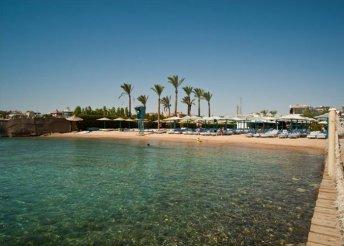 8 napos nyaralás Egyiptomban, Hurghadán, a Minamark Beach Resort*** Hotelben