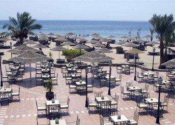 8 napos nyaralás Egyiptomban, Hurghadán, a Balina Paradise Abu Soma Resort*** Hotelben