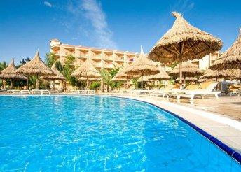 8 napos nyaralás Egyiptomban, Hurghadán, a Siva Grand Beach**** Hotelben