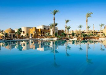 8 napos nyaralás Egyiptomban, Hurghadán, a Sunwing Waterworld Makadi***** Hotelben