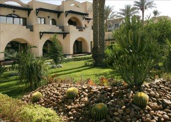 5 napos nyaralás Egyiptomban, Kairóban, az Oasis**** Hotelben, félpanzióval