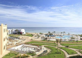 8 napos nyaralás Egyiptomban, Marsa Alamban, a Three Corners Equinox Beach**** Hotelben