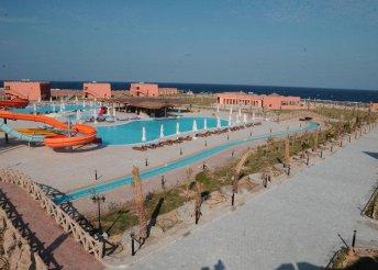 8 napos nyaralás Egyiptomban, Marsa Alamban, a Three Corners Happy Life Beach Resort**** Hotelben