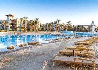 8 napos nyaralás Egyiptomban, Marsa Alamban, a Port Ghalib Resort***** Hotelben