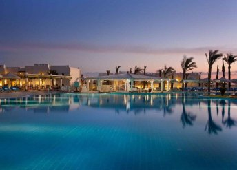 8 napos nyaralás Egyiptomban, Marsa Alamban, a Hilton Nubian Resort***** Hotelben