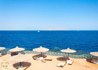 8 napos nyaralás Egyiptomban, Sharm El Sheikhben, a Coral Beach Rotana Resort Tiran**** Hotelben