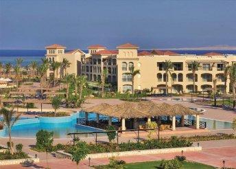 8 napos nyaralás Egyiptomban, Sharm El Sheikhben, a Jaz Mirabel Resort***** Hotelben