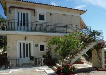 8 napos nyaralás Görögországban, Kefalónián, a Raymondos stúdiókban