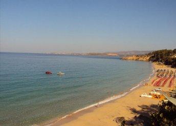 8 napos nyaralás Görögországban, Kefalónián, a Despina stúdiókban
