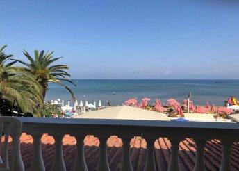 8 napos nyaralás Görögországban, Korfun, a Mikes stúdiókban