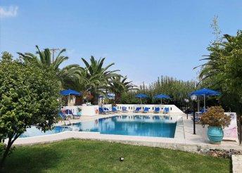 8 napos nyaralás Görögországban, Krétán, az Anatoli Beach**** Hotelben