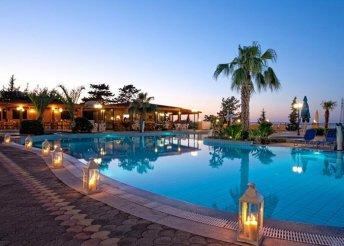 8 napos nyaralás Görögországban, Krétán, az Asterias Village**** Hotelben