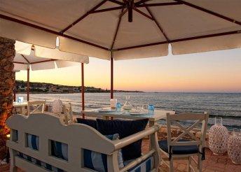 8 napos nyaralás Görögországban, Krétán, a Hersonissos Palace***** Hotelben