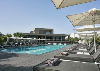 8 napos nyaralás Görögországban, Krétán, az Elysium Boutique***** Hotelben