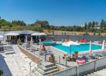 8 napos nyaralás Görögországban, Rodoszon, a Family House Stúdiókban