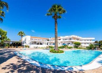 8 napos nyaralás Görögországban, Rodoszon, a Sabina*** Hotelben