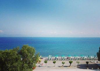 8 napos nyaralás Görögországban, Rodoszon, a Pylea Days*** Hotelben