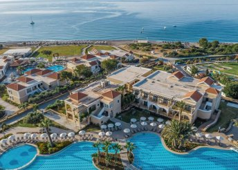 8 napos nyaralás Görögországban, Rodoszon, a Lindos Imperial Resort & Spa***** Hotelben