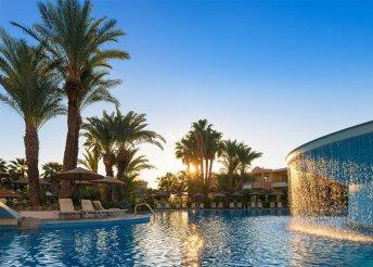 8 napos nyaralás Görögországban, Rodoszon, az Atrium Palace Thalasso Spa Resort***** Hotelben