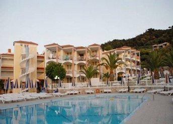 8 napos nyaralás Görögországban, Zakynthoson, az Argassi Admiral*** Hotelben