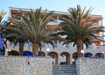 8 napos nyaralás Görögországban, Zakynthoson, a Zakantha Beach**** Hotelben