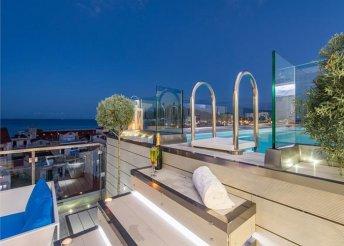 8 napos nyaralás Görögországban, Zakynthoson, a Diana**** Hotelben