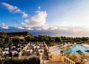 8 napos nyaralás Görögországban, Zakynthoson, a Mabely Grand***** Hotelben